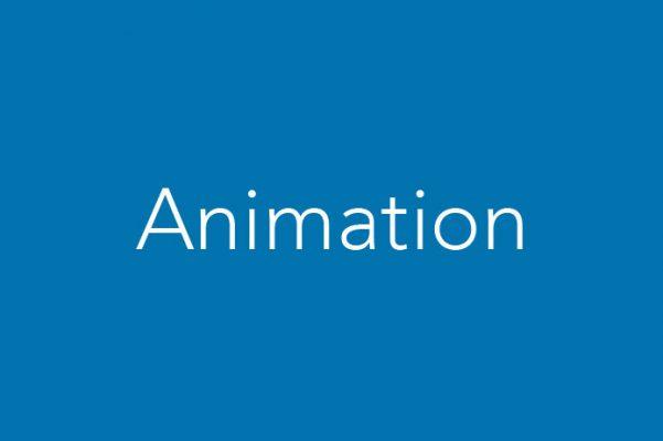Voices by Sheeda portfolio tile animation