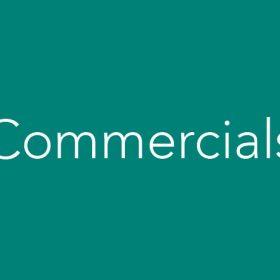 Voices by Sheeda portfolio tile commercials