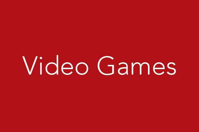 Voices by Sheeda portfolio tile video games