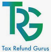 Tax Refund Gurus logo